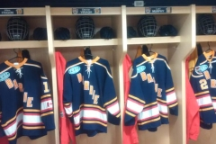 ringette lockers 2