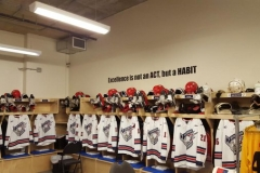 ringette lockers
