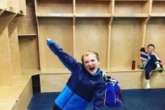 hockeyville hockey lockers