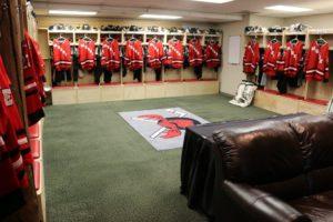 sports lockers-moose